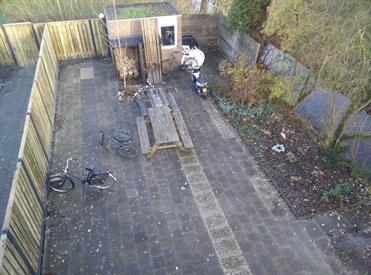 Kamer in Groningen, Fossemaheerd op Kamernet.nl: Kamer Fossemaheerd