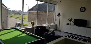 Kamer in Den Bosch, Boksheuvelstraat op Kamernet.nl: Te huur verschillende nieuw opgeleverde gemeubileerde studios