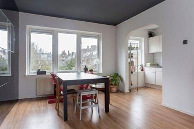 Kamer in Arnhem, Johan de Wittlaan op Kamernet.nl: Mooie kamer op een centrale locatie!