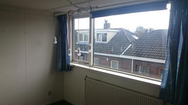 Kamer in Tilburg, Leo XIII-straat op Kamernet.nl: Kamer 11m2 in een studentenhuis.