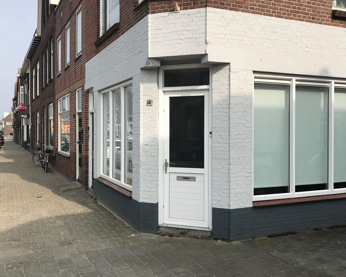 Haagweg