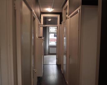 Kamer in Den Haag, Goeverneurlaan op Kamernet.nl: Long-stay room with registration nearby THUAS