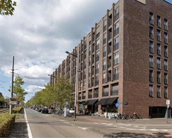 Kamer in Amsterdam, Julius Pergerstraat op Kamernet.nl: Kamer te huur Centrum Amsterdam EUR 749