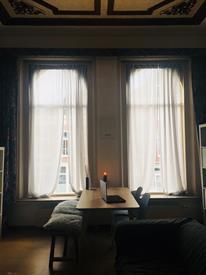 Kamer in Nijmegen, van Berchenstraat op Kamernet.nl: Ruime studio te huur aan Kronenburg Park