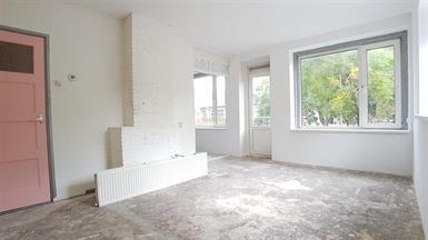 Kamer in Rotterdam, Verboomstraat op Kamernet.nl: Leuke en ruime 4 kamer appartement