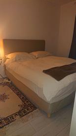 Kamer in Amsterdam, Latherusstraat op Kamernet.nl: Master bedroom te huur