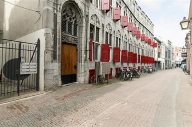Kamer in Utrecht, Donkerstraat op Kamernet.nl: Ruim en gemeubileerd appartement in hartje Utrecht