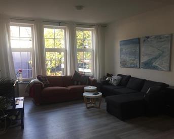 Kamer in Enschede, Haverstraatpassage op Kamernet.nl: Gigantische woonkamer hartje centrum