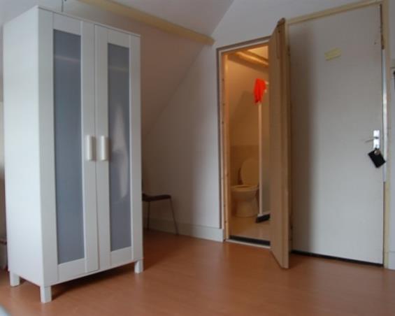 Kamer aan Schaepmanstraat in Rotterdam