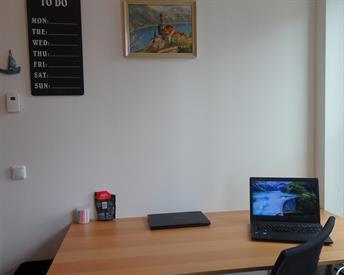Kamer in Wageningen, Ripperdahof op Kamernet.nl: Kamer voor onderhuur