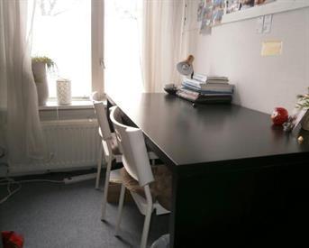 Kamer in Leeuwarden, Kanaalstraat op Kamernet.nl: studentenkamer nabij centrum