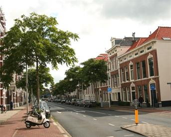 Kamer in Den Haag, Laan Copes van Cattenburch op Kamernet.nl: Leuke zolder gelegen in het Archipelbuurt