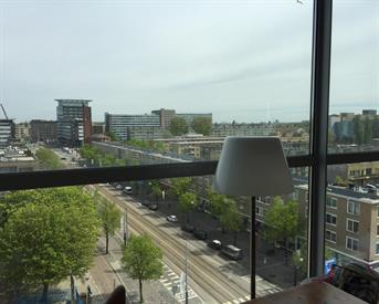 Kamer in Amsterdam, Bos en Lommerweg op Kamernet.nl: Ruime kamer Bos & Lommer te huur