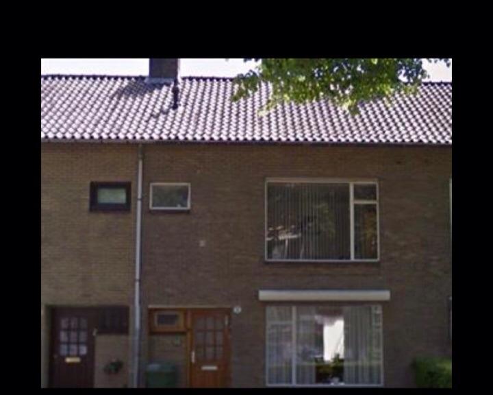 Kamer te huur in de Postelse Hoeflaan in Tilburg