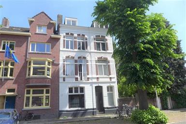 Kamer in Maastricht, Brandenburgerweg op Kamernet.nl: Leuke kamer aan de achterzijde van het pand met eigen wastafel