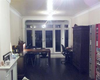 Kamer in Utrecht, Thomas a Kempisweg op Kamernet.nl: Gezellige (werkende) huisgenoot gezocht