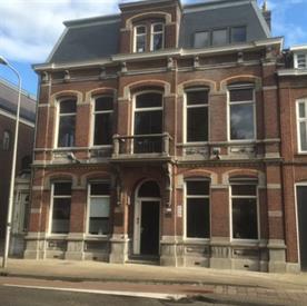 Kamer in Tilburg, Wilhelminapark op Kamernet.nl: Penthouse te huur in het centrum van Tilburg