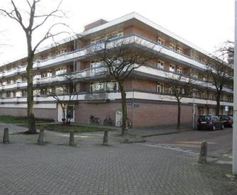 Kamer in Amsterdam, Bolestein op Kamernet.nl: Spacious and furnished 2-bedroom apartment