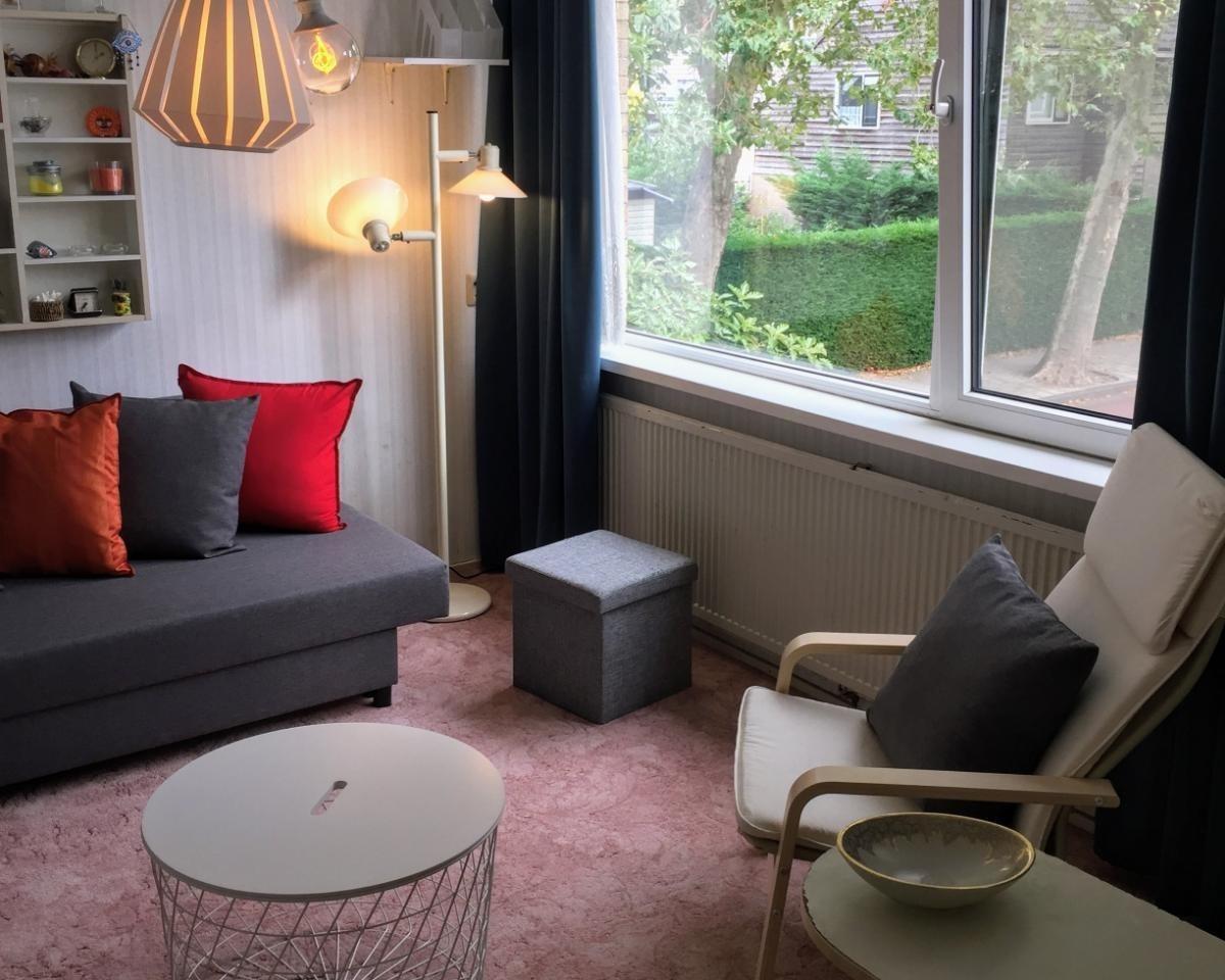 Kamer te huur in de Wenenstraat in Haarlem