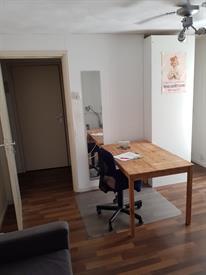 Kamer in Breda, Haagdijk op Kamernet.nl: Studentenkamer 400 all inn, centrum Breda