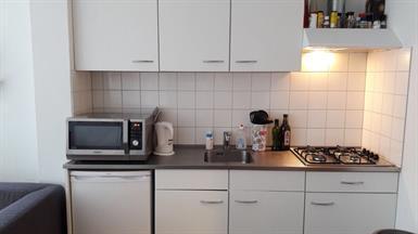 Kamer in Leeuwarden, Hoekstersingel op Kamernet.nl: Geweldige lokatie in een gerenoveerd pand
