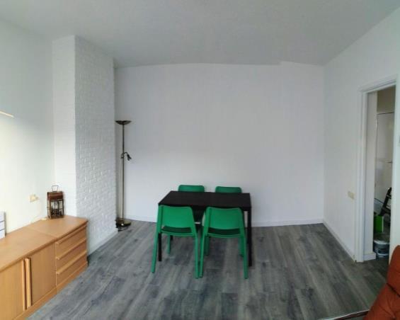 Appartement aan Suiestraat in Rotterdam