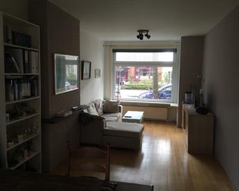 Kamer in Groningen, Professor Rankestraat op Kamernet.nl: Huisgenoot (M) gezocht voor kamer met woonkamer