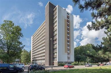 Kamer in Schiedam, Johan Braakensiekstraat op Kamernet.nl: Riant, geheel nieuw gerenoveerd 3 kamer appartement