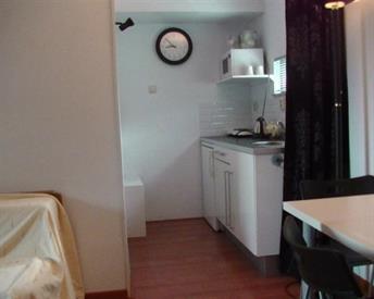 Kamer in Utrecht, Cor Vlotlaan op Kamernet.nl: Studio met kitchenette en badkamer