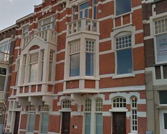 Kamer in Den Haag, Weteringkade op Kamernet.nl: Grote kamer met drie huisgenoten en vis