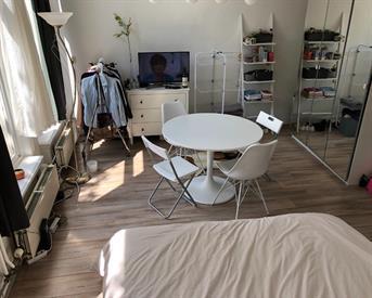 Kamer in Groningen, Verlengde Nieuwstraat op Kamernet.nl: Kamer vrij in studentenhuis