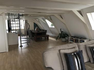 Kamer in Amsterdam, Herengracht op Kamernet.nl: Ruime kamer in een mooi appartement aan de herengracht