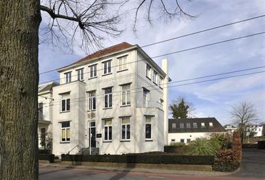 Kamer in Arnhem, Utrechtseweg op Kamernet.nl: Mooie kamer in een prachtig gerenoveerd pand!