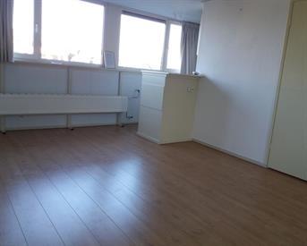 Studio aan Bisonstraat in Breda