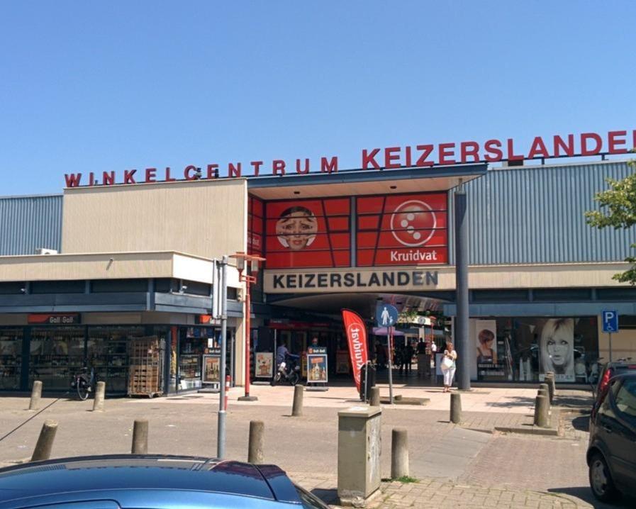 Frederik van Blankenheimstraat