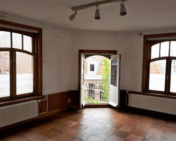 Kamer in Den Haag, Piet Heinstraat op Kamernet.nl: leuke hoekkamer in populaire Zeeheldenkwartier
