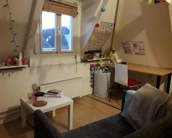 Kamer in Groningen, Joachim Altinghstraat op Kamernet.nl: Tijdelijke kamer in Oosterpoortbuurt
