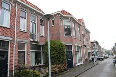 Kamer in Utrecht, Bekkerstraat op Kamernet.nl: Geweldige bovenwoning