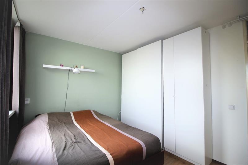 Appartement aan Iepenweg in Amsterdam