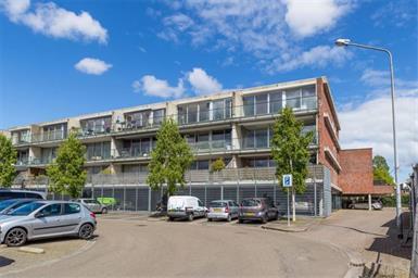 Kamer in Hilversum, Buys Ballotstraat op Kamernet.nl: Top appartement met 4 kamers