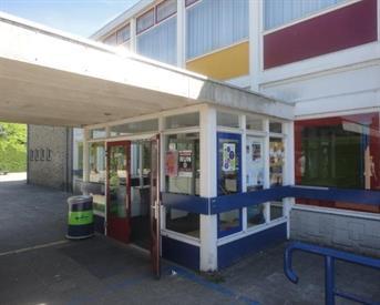Kamer in Didam, de Pontilaan op Kamernet.nl: Wonen in een voormalige basisschool