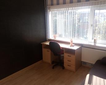 Kamer in Rotterdam, Donkerslootstraat op Kamernet.nl: Een mooie gemeubileerde kamer 11 m2