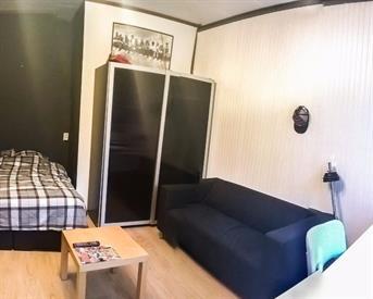 Kamer in Enschede, Everhardt van der Marckstraat op Kamernet.nl: Kamer op perfecte locatie tussen stad en UT.