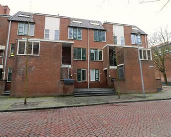 Kamer in Groningen, Coehoornsingel op Kamernet.nl: Appartment met ruim dakterras