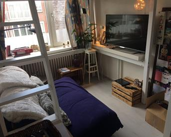 Kamer in Utrecht, Amsterdamsestraatweg op Kamernet.nl: Kamer voor onbepaalde tijd vanaf 1 april 2018