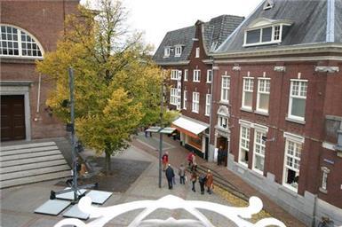 Kamer in Den Bosch, Kerkstraat op Kamernet.nl: WONEN AAN HET KERKPLEINTJE
