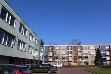 Kamer in Enschede, Hasselobrink op Kamernet.nl: Gemeubileerde kamer in Enschede €400,- per maand All-in