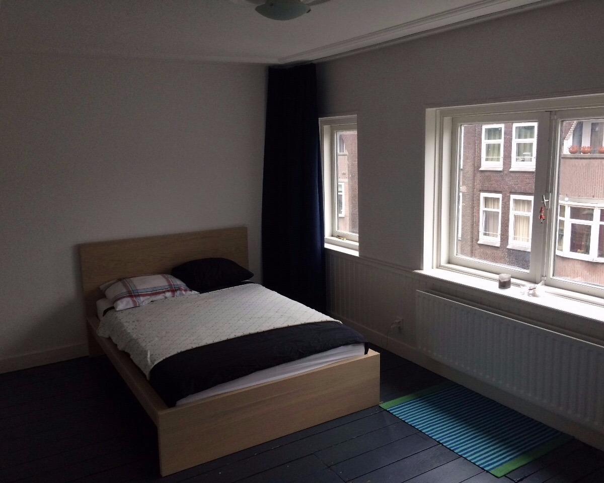 kamer te huur in rotterdam voor 600 kamernet