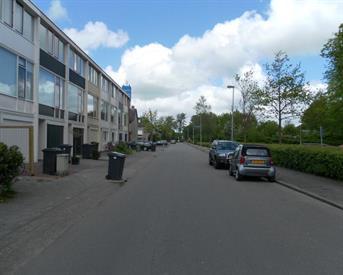 Kamer in Groningen, Goudlaan op Kamernet.nl: Kamer vlak bij Zernike