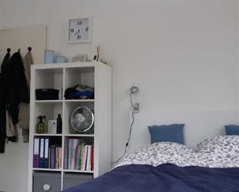 Kamer in Groningen, Parkweg op Kamernet.nl: 2 kamers te huur